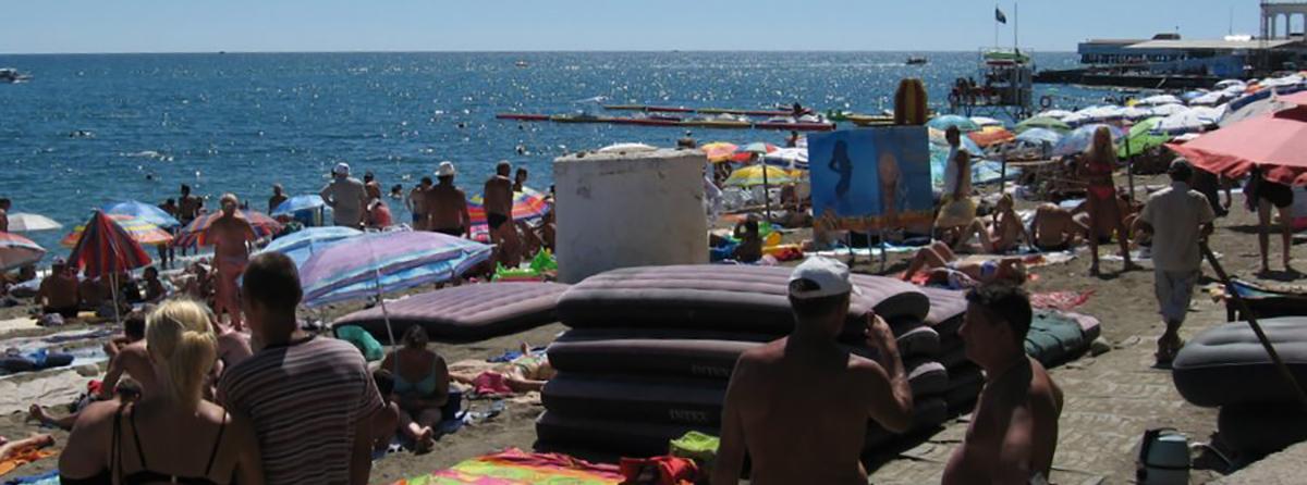 Alushta, Crimea – Ukraine's Coney Island