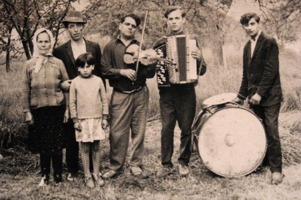To Beckon No More: Remembering Yosyp and Yuriy Cherniavets